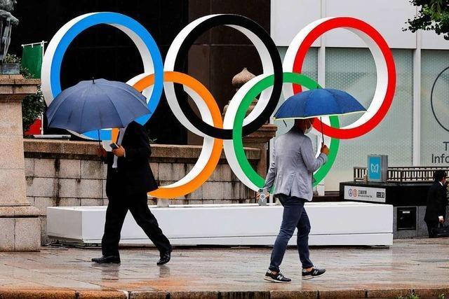 Die Olympischen Spiele in Tokio spalten die Menschen