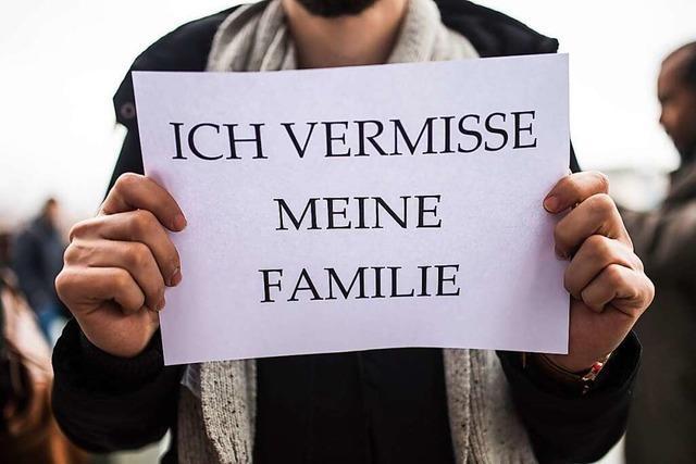 Vier Eritreer aus Freiamt warten seit fünf Jahren auf ihre Familie
