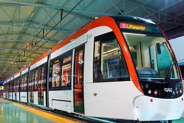 Bei Freiburgs Stadtbahn-Projekten ist Verspätung normal