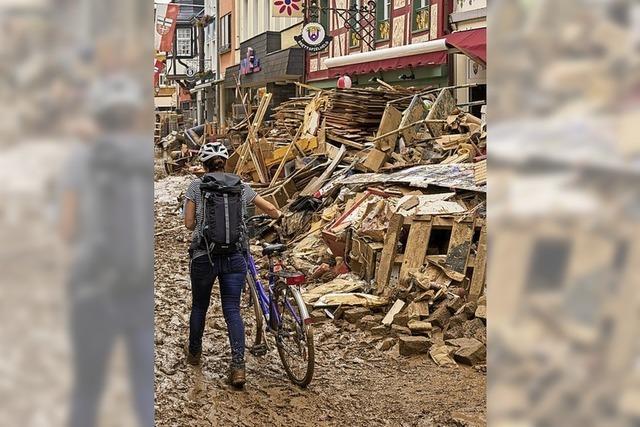 Viele Hindernisse stehen dem Wiederaufbau im Weg