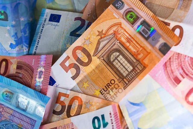 Gewerbesteuer zieht in Weil am Rhein wieder deutlich an