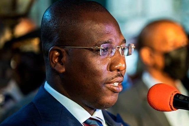 Haiti hofft weiter auf politische Stabilität