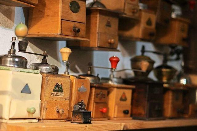 Das Müllmuseum in Bad Säckingen stellt seit 30 Jahren aus, was andere wegwerfen