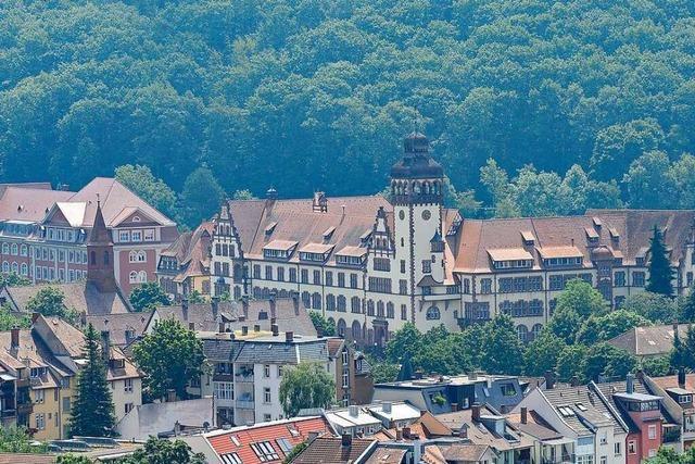 Das Deutsch-Französische Gymnasium soll ins Lycée Turenne ziehen