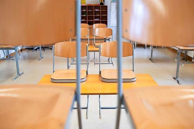 Direktor des Kirchzarter Gymnasiums: Jeder fünfte Schüler hat Defizite