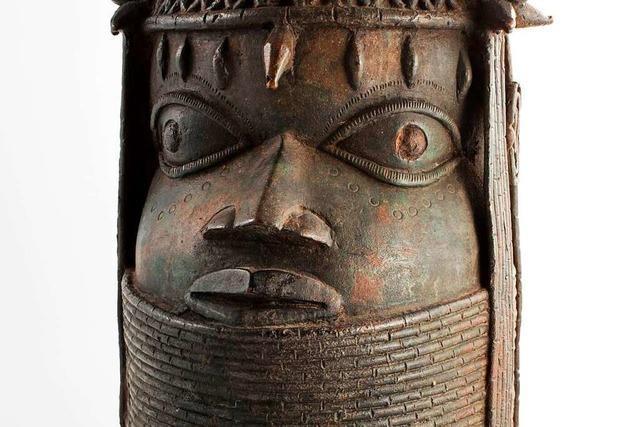 Benin-Bronzen: Baden-Württemberg macht Weg für Rückgaben frei