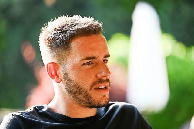 Christian Günter bleibt Kapitän des SC Freiburg