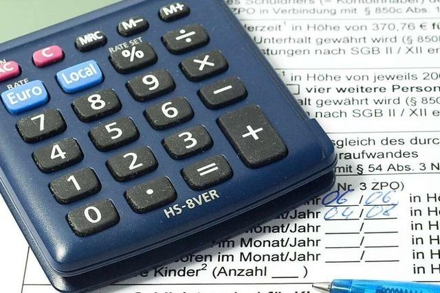 So können Alleinerziehende ihre Steuerlast verringern