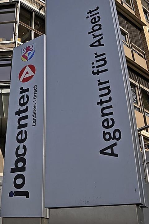 Die Agentur in Lörrach  | Foto: Daniel Gramespacher