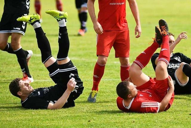 Spannende Duelle und Derbys – es kribbelt wieder vor der Pokal-Quali