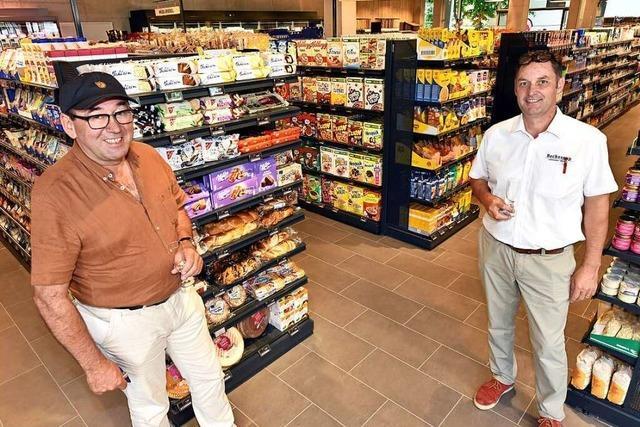 In Weingarten-West gibt es endlich wieder einen Supermarkt