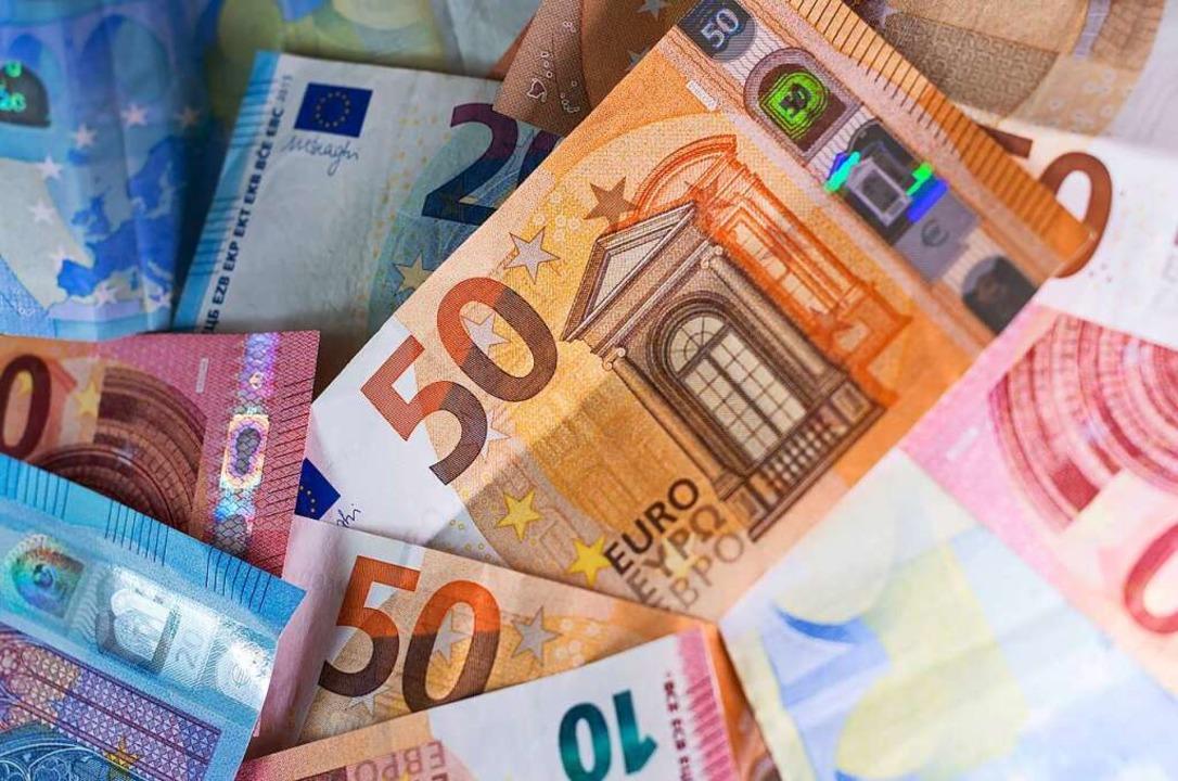 Die Fraktionsvorsitzenden erwarten schwierige Haushaltsberatungen.    Foto: Monika Skolimowska (dpa)