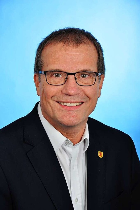 Klaus Eberhardt    Foto: Privat