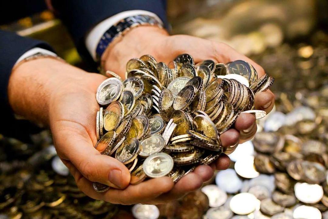 Der Kreistag hat den Kostenrahmen für ...bau zunächst nur um 47000 Euro erhöht.  | Foto: Sven Hoppe (dpa)