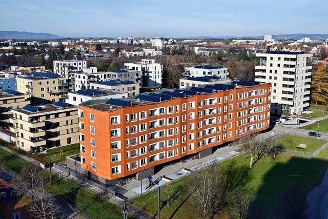 Räte sind skeptisch beim Energiekonzept für den neuen Freiburger Stadtteil Dietenbach