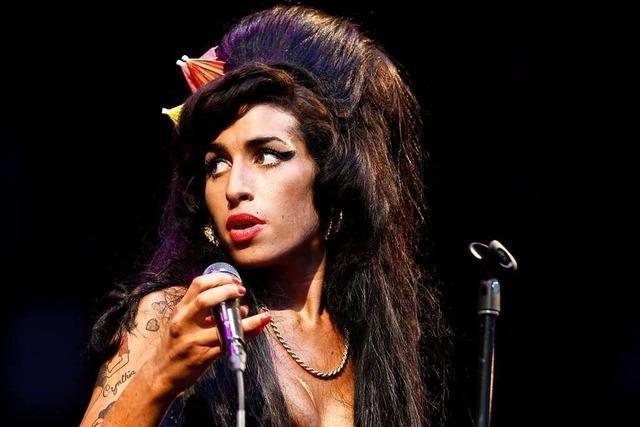 Selbstzerstörerisches Talent – Vor zehn Jahren starb Amy Winehouse