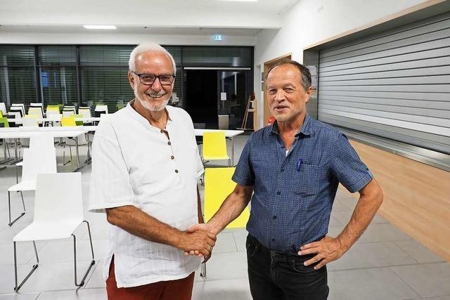 Herbolzheimer Bürgerenergie hat neuen Aufsichtsratsvorsitzenden