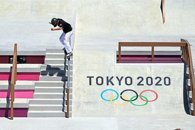 16 Tipps für die Olympischen Spiele in Tokio