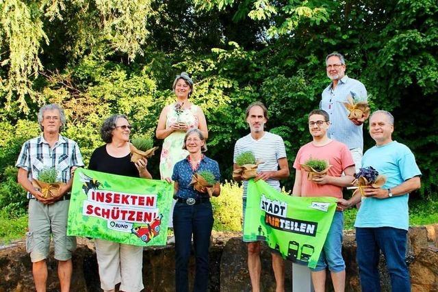 Die BUND-Ortsgruppe Ettenheim wird reaktiviert