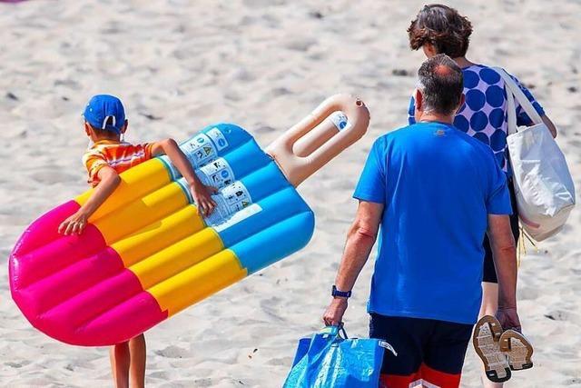 Sommerurlaub in Europa – was geht und was nicht?