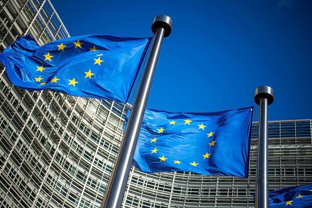 Die EU will die Menge an genutzten Fluorkohlenwasserstoffen senken.  | Foto: Arne Immanuel Bänsch (dpa)