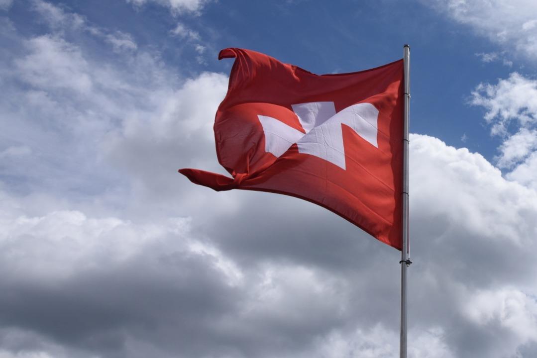 Wohin weht der Wind in der Schweiz?  | Foto: Jonas Hirt