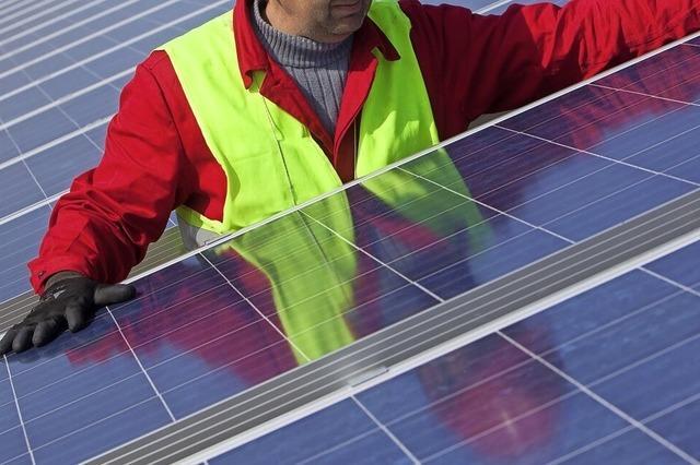 Solarpflicht kein Thema