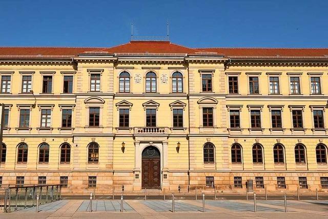 Landtag streitet wegen AfD-Stellvertreter im Verfassungsgerichtshof