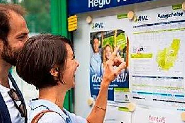 Busse und Bahnen im Kreis Lörrach werden teurer