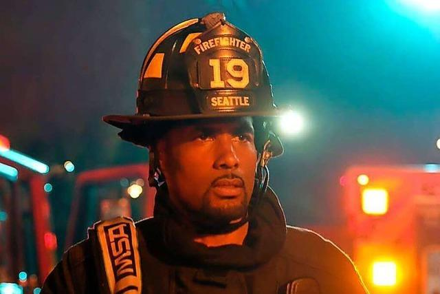 Held der US-Serie Seattle Firefighters will im Schwarzwald drehen