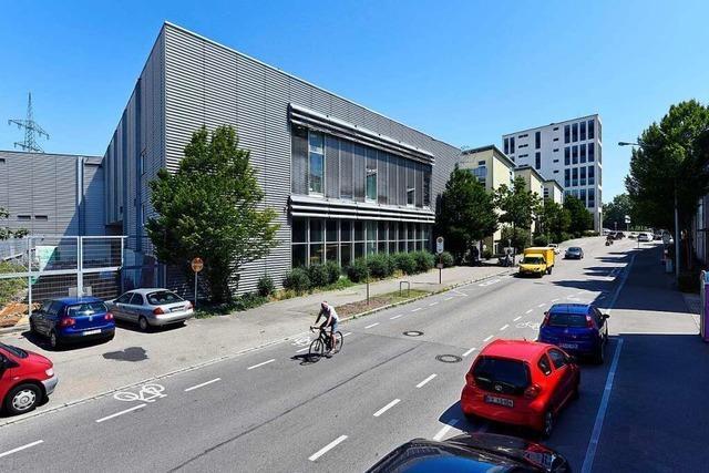 Freiburger Gestaltungsbeirat ist mit dem Ex-Obi-Neubau noch unzufrieden