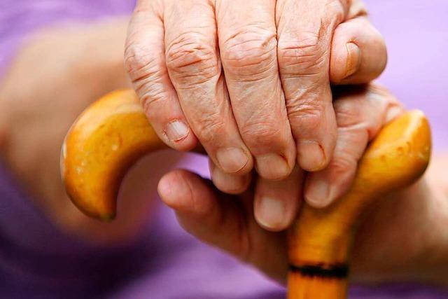 Waldkirch will Über-75-Jährige zu Hause besuchen und aktiv beraten