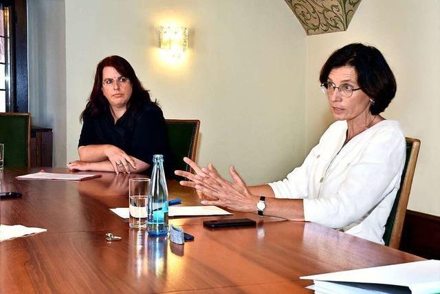 Unterricht in der Pandemie: Lehrer-Vertreterin und Freiburgs Schulbürgermeisterin sind sich uneinig