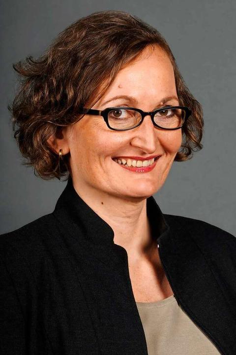 Karin Baur  | Foto: Stiftung Warentest