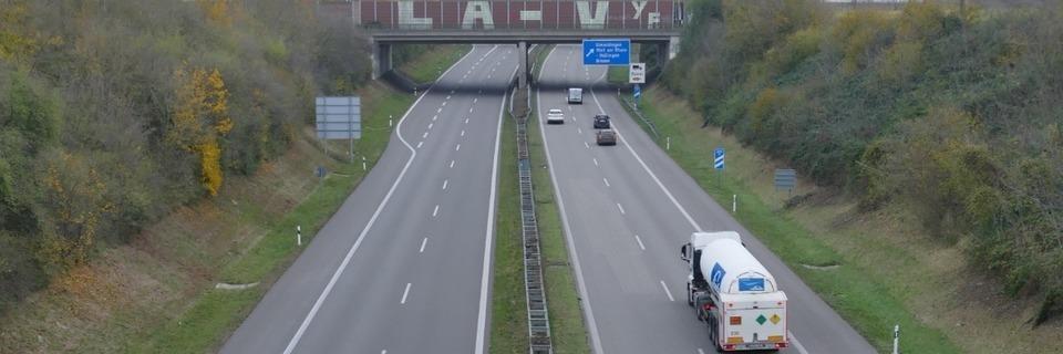 Die unendliche Geschichte der Hochrheinautobahn A98