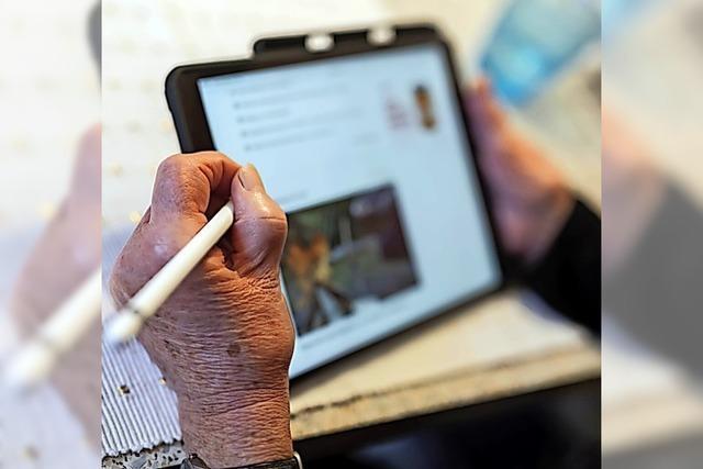 Fragen rund um die digitale Welt