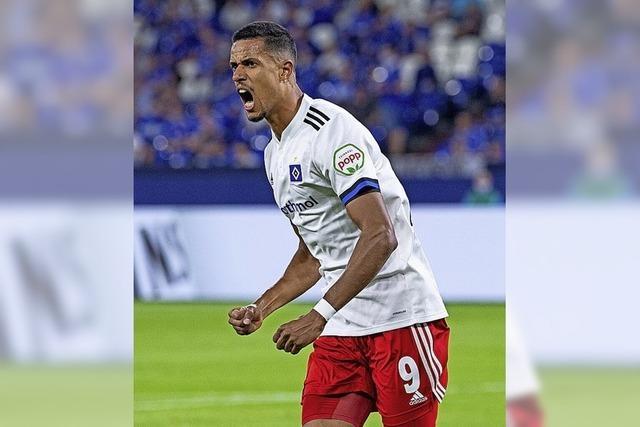 Schon wieder eine Niederlage für Schalke