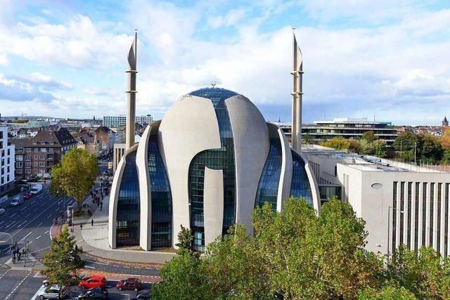 Weltreise der Religionen in NRW