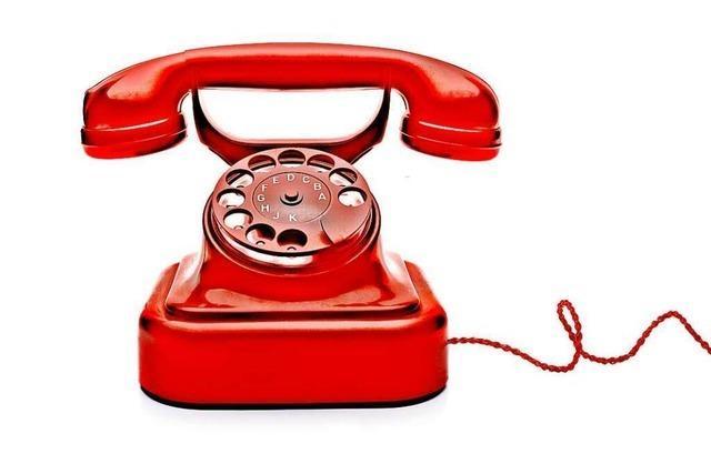Was ist ein Telefon?