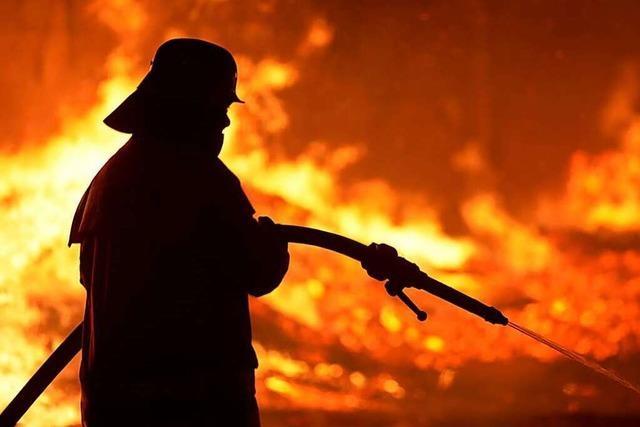 Junger Feuerwehrmann aus dem südlichen Breisgau wird freigesprochen