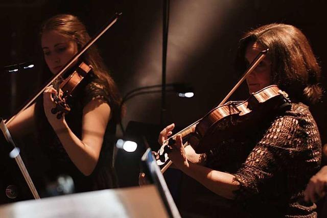 Streaming-Konzert: Facebook stoppt die Lahrer We-Live-Premiere