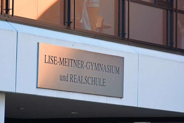 Siebtklässler am Lise-Meitner-Gymnasium kollabiert und stirbt