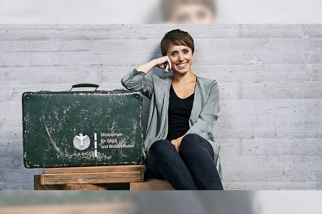 Grüner Salon online mit Gina Schöler: Was kann die Politik für unsere Gesundheit tun?