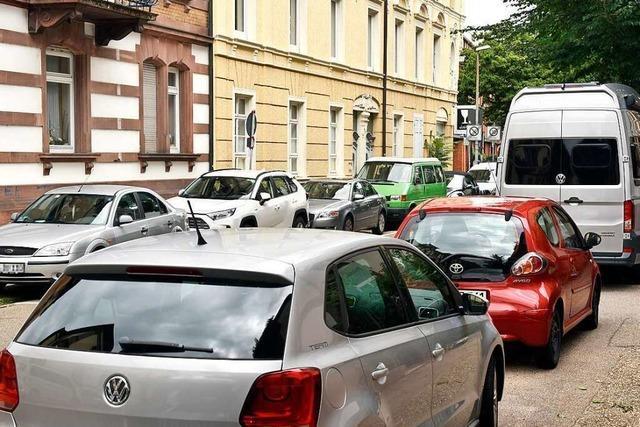 Anwohnerparken wird in Tübingen vorerst nicht teurer