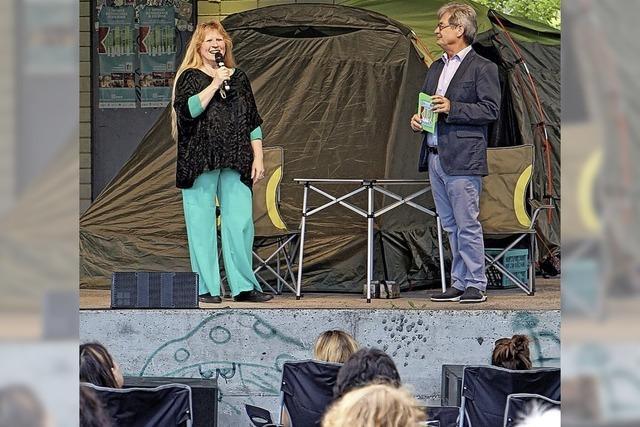Endinger Kulturpicknick war auf Anhieb ein Erfolg
