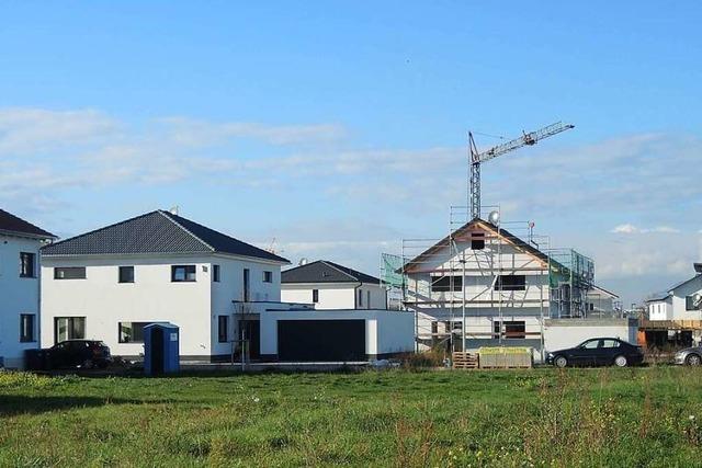 Gemeinderat stellt erste Weichen für neues Baugebiet – auch für Wohnkonzepte im Alter