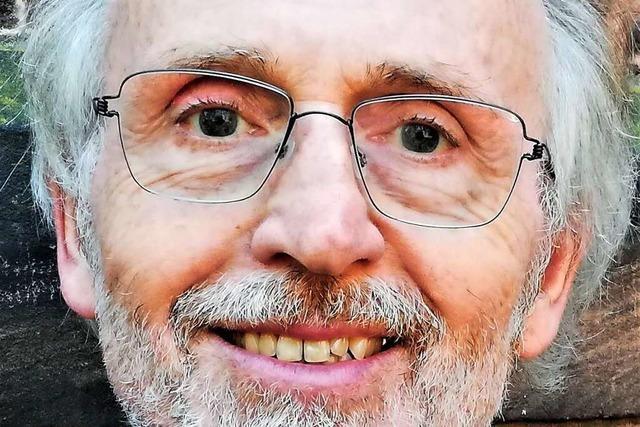 Hans Nerpel geht in Ruhestand – nicht ohne ein kritisches Wort
