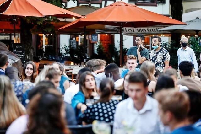 In Straßburg steigt die Corona-Inzidenz auf 250 – das hat Folgen