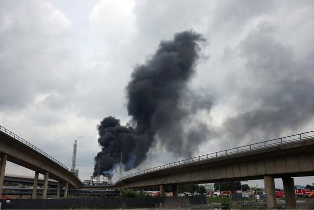 Zweites Todesopfer nach Explosion in Leverkusen gefunden