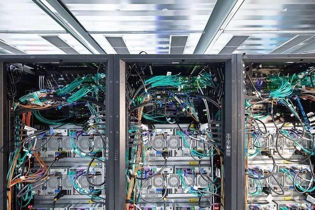 Park für künstliche Intelligenz soll in Heilbronn entstehen